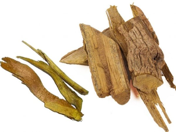Daru Haldi - Indian Berberry - Daruhaldi Dried Herb - Berberry Aristata - Daru Haridra - Mani Pusupa - दारु हल्दी